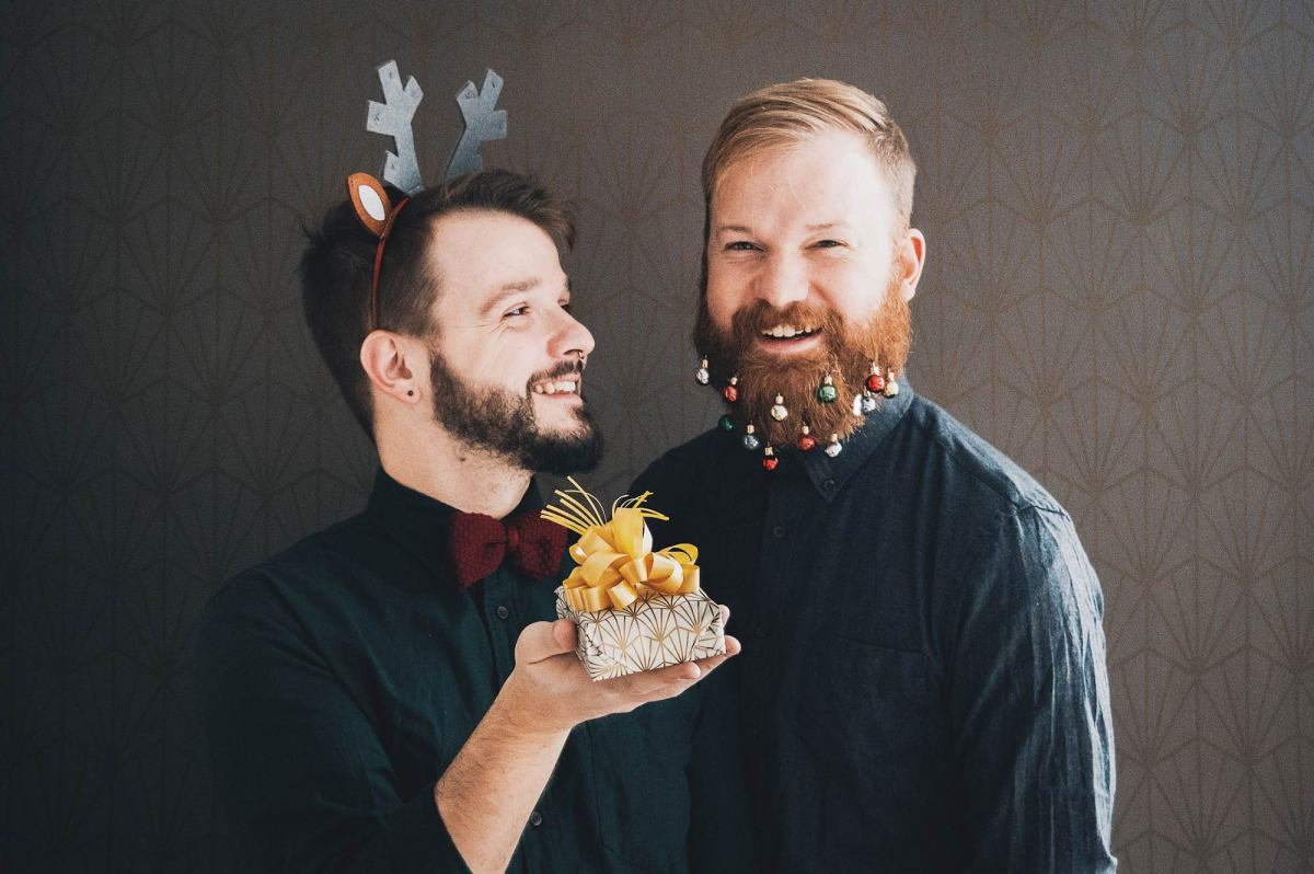 Top 9 Christmas Presents for Gay Travelers 2018/19