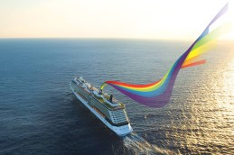 Gay Travel Christmas Presents The world's gay-friendliest Cruise Line © Celebrity Cruises