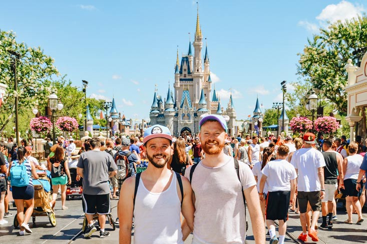 Gay Events 2019: Top 5 LGBTQ+ Reisetipps