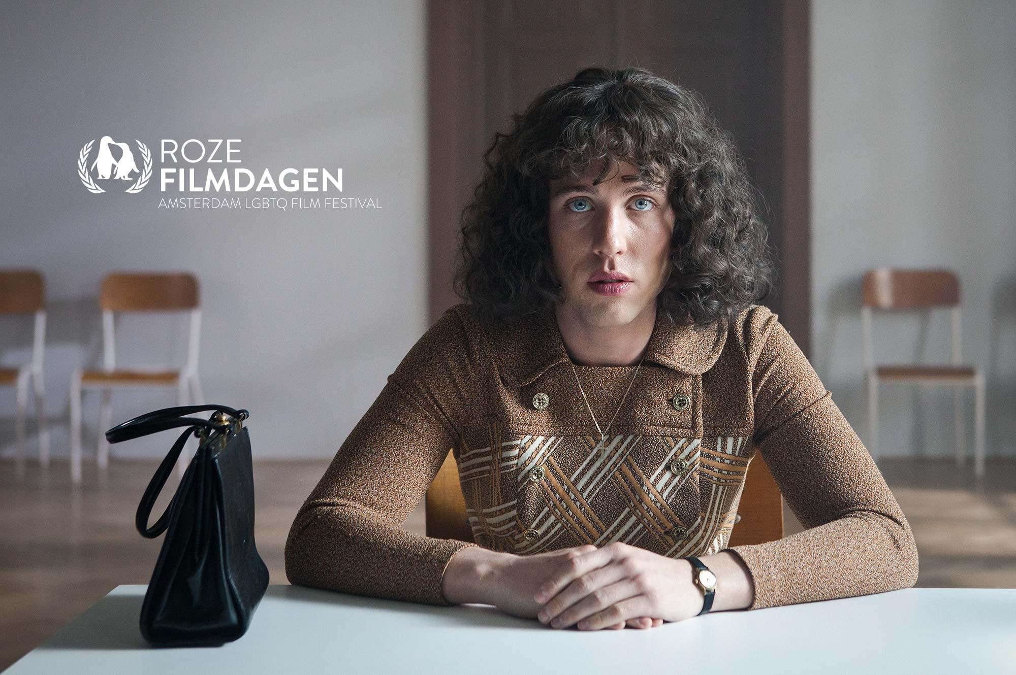 Best Queer Movies 2019 including Documentaries © Erik/Erika