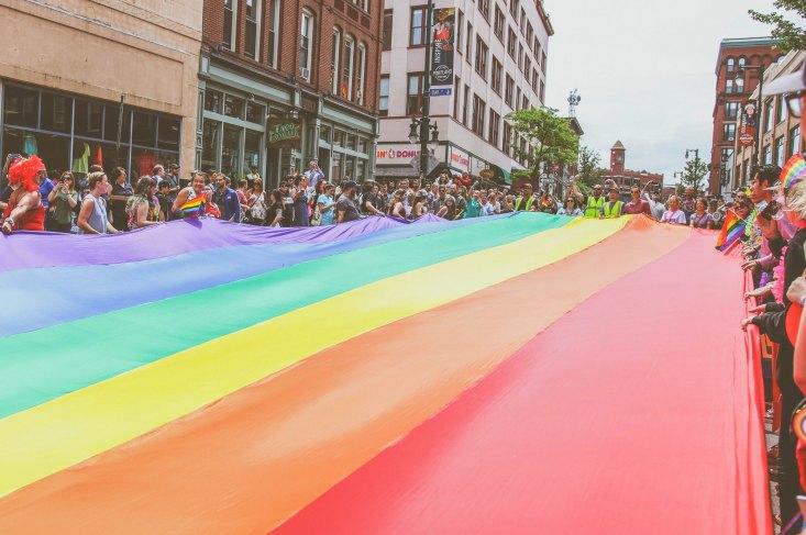 Gay Pride History Gay Pride Geschichte von CSD Demonstrationen und Aufständen 1969 - 2019