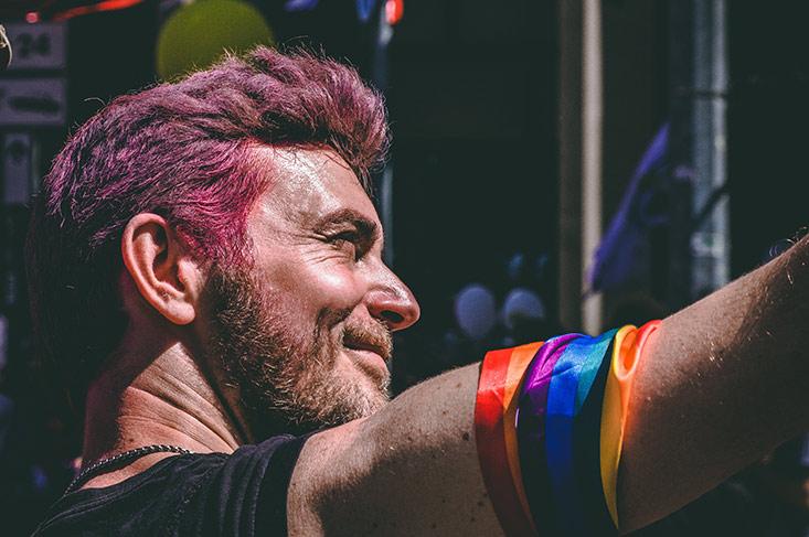 Geschichte der Gay Pride und CSD Demonstrationen