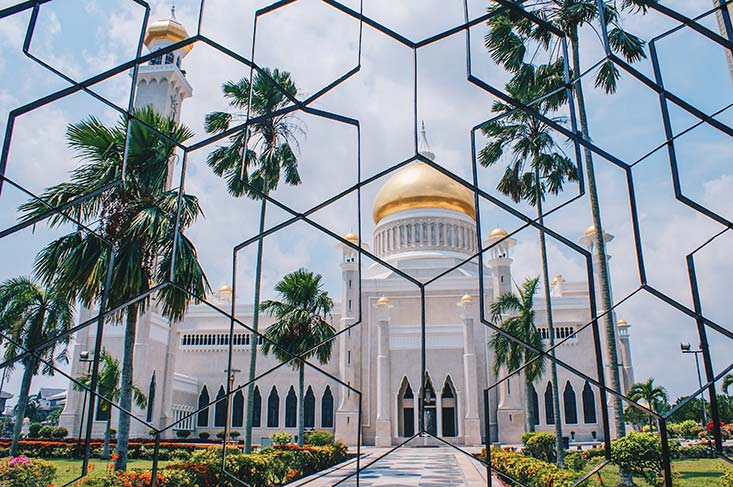 Brunei to introducedeath penalty for homosexuals
