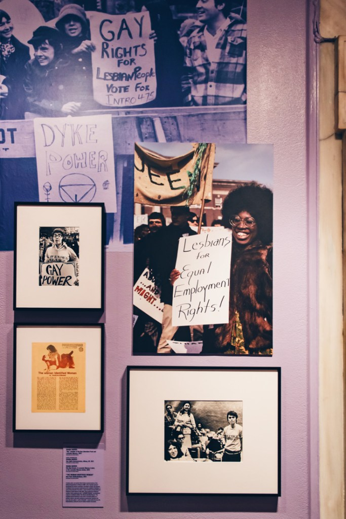New York City World Pride Gay Reise New York Put it on your list! The Exhibition at the New York Public Library until end of June   New York City for World Pride 2019 © Coupleofmen.com