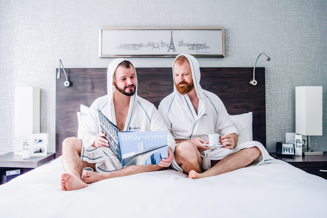 travel new Gay in