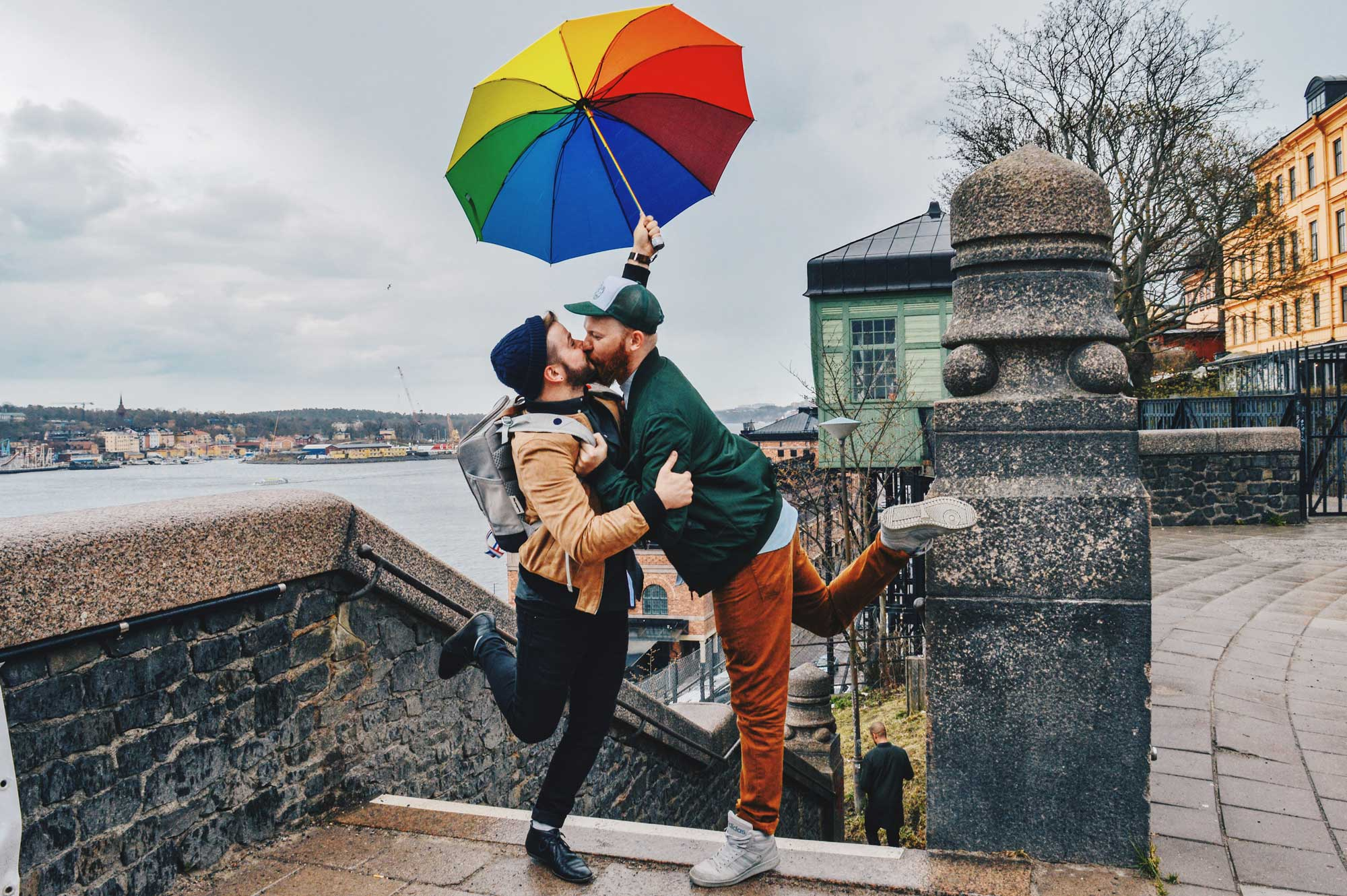 Visit Stockholm 2020 Gay Stockholm Travel Tips © Coupleofmen.com