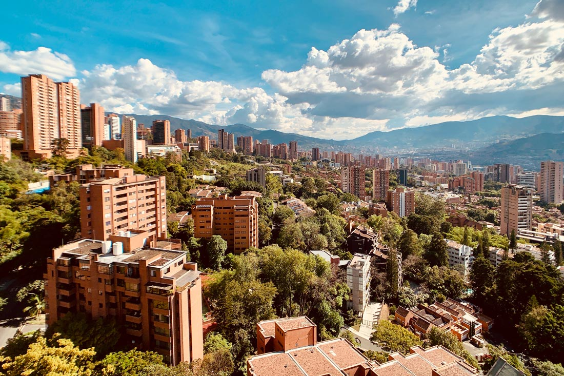 Gay Travel Guide Colombia: Medellin