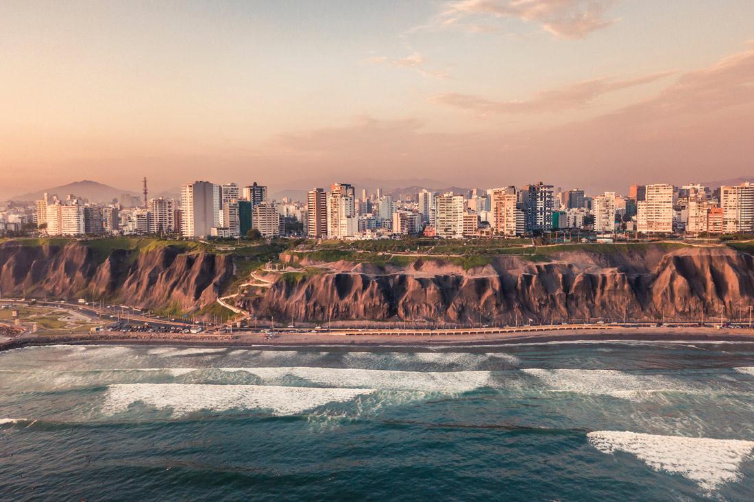 Gay Travel Guide Peru: Lima