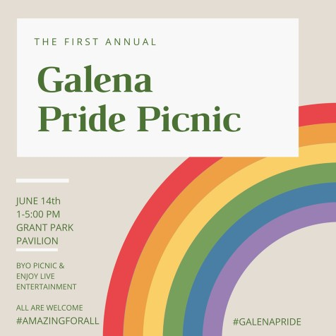 alex geoff felt manor galena illinois gay couple story pride picnic