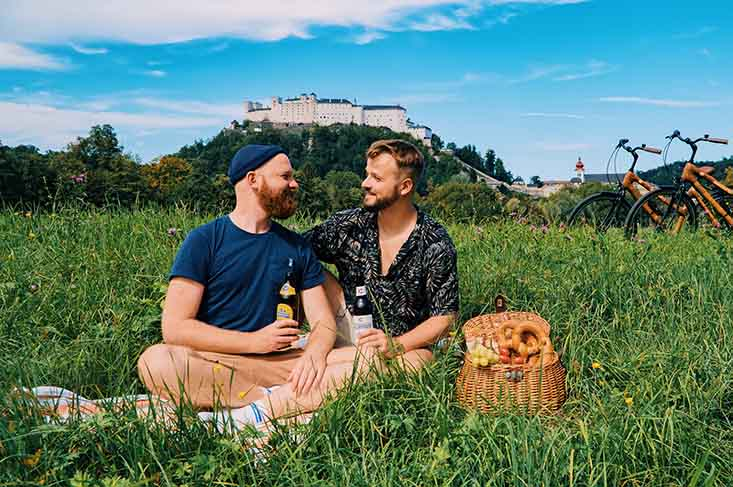 7 Highlights: #rediscover Gay-friendly Salzburg