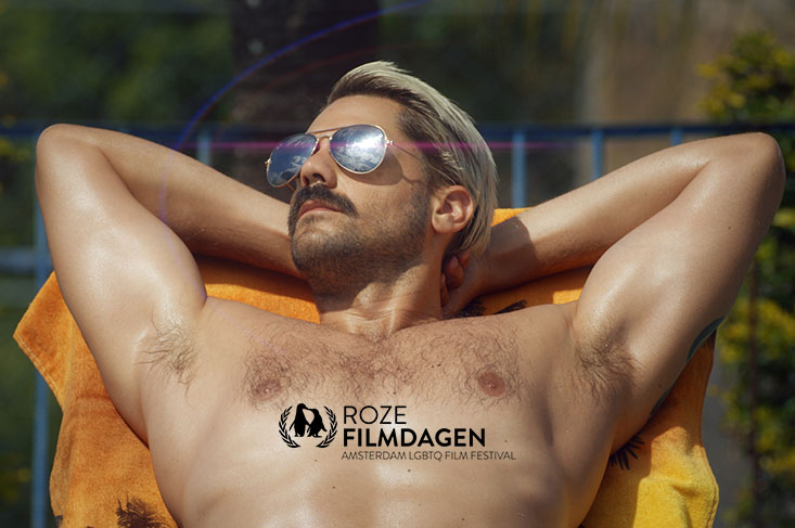 Best Gay Movies 2021 at Amsterdam LGBTQ+ Filmfestival Roze Filmdagen