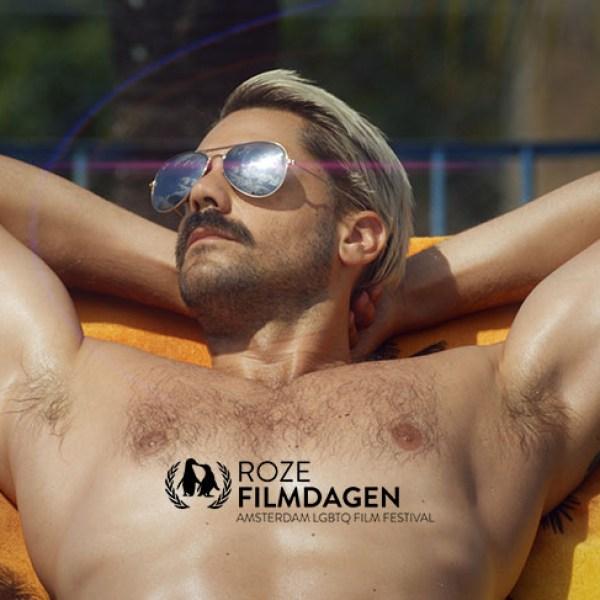 Best Gay Movies 2021 at Amsterdam LGBTQ+ Filmfestival Roze Filmdagen