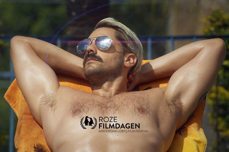 Top 10 Gay Movies at Amsterdam LGBTQ+ Film Festival 2021