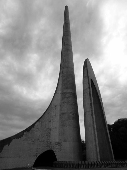 Afrikaans Language Monument, Paarl