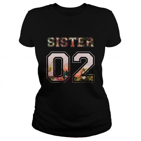 sister 02 shirts