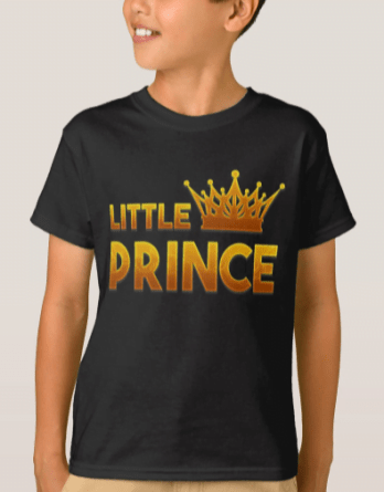 Little Prince Shirts