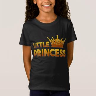 Little Princess Shirts