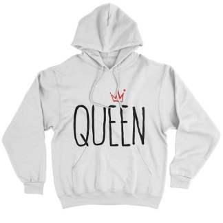 Big Queen Hoodie