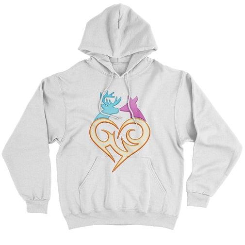 buck n doe shirts - buck and doe couple hoodie