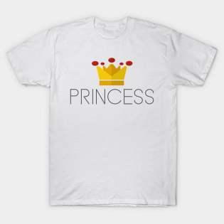 Cute Prince Princess Couple Outfits
