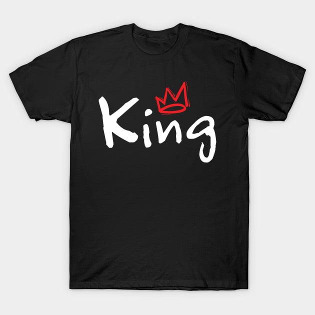 king queen shirts