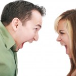 Managing Your Temper When Fighting