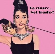 be-classy