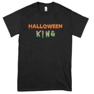 Halloween King TShirt