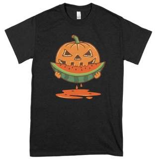 Pumpkin and WalterMelon T-Shirts