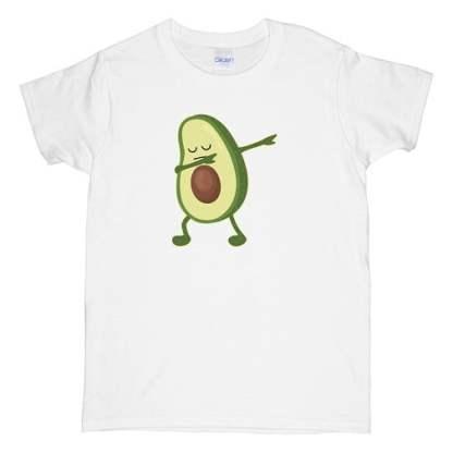 Avocado Couple T-Shirt