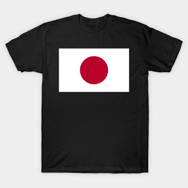 Flag of Japan Flag