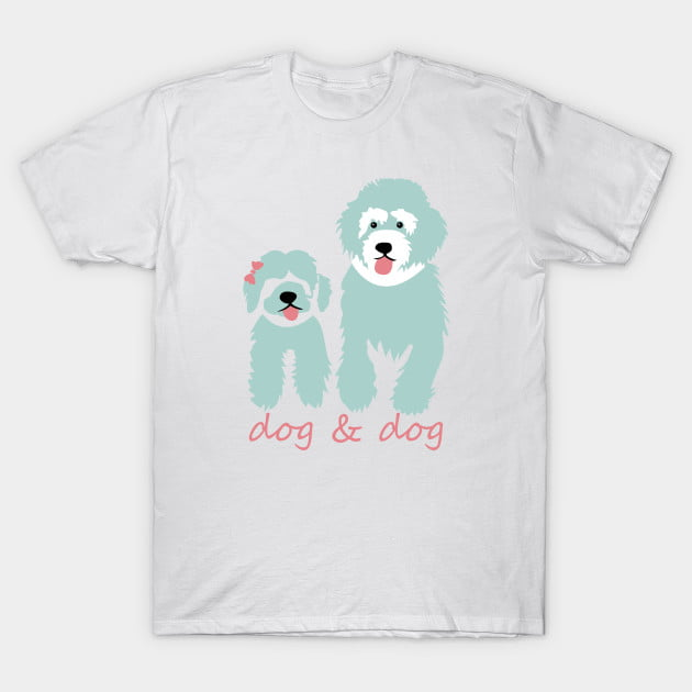 Dog and Dog T-Shirt