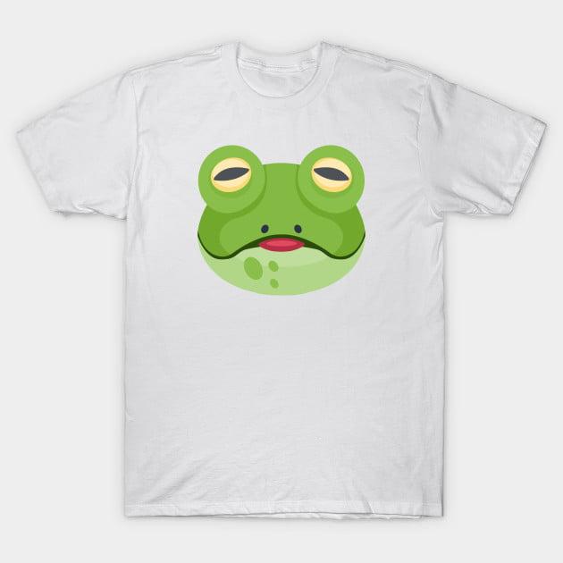 Green Frog T-Shirt