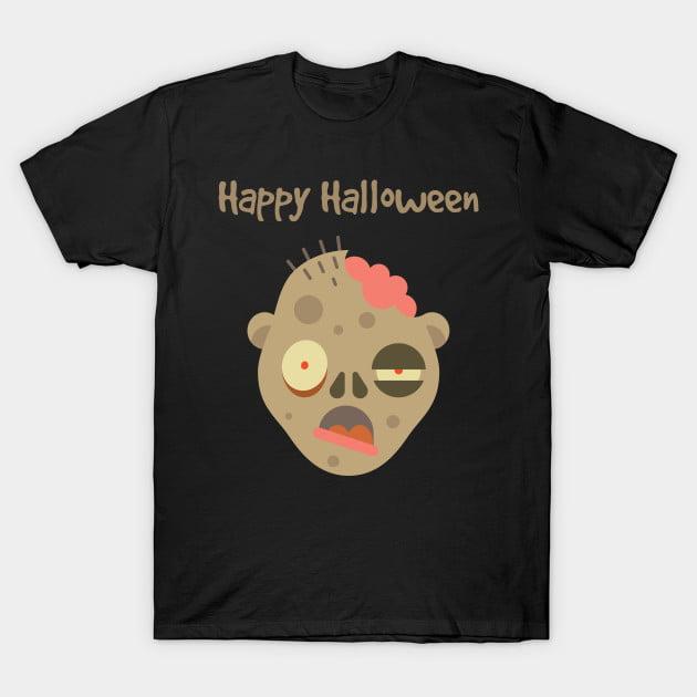 Cute Monster Halloween Shirts