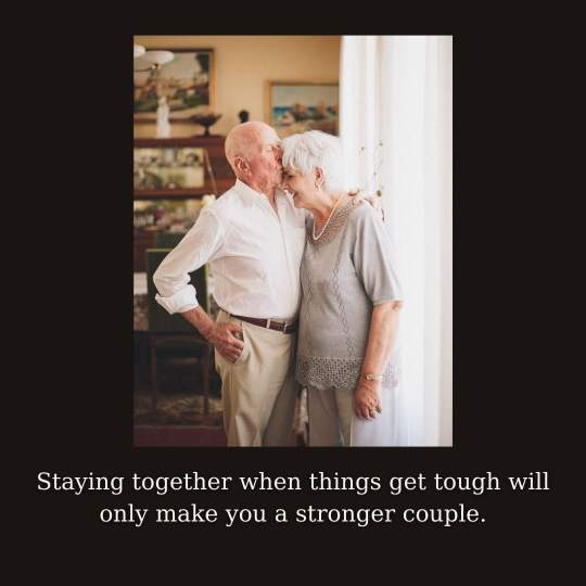Old Couple Quotes For Instagram Captions Pictures