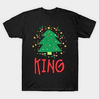 Pine King T-Shirt