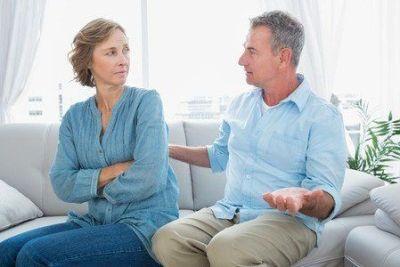 Walk away husband syndrome
