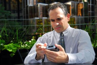 Extramarital Affairs Sneak on Phones