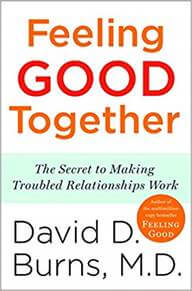 Relationship Book Recommendation from a marriage therapist in Cincinnati, OH. 45226.