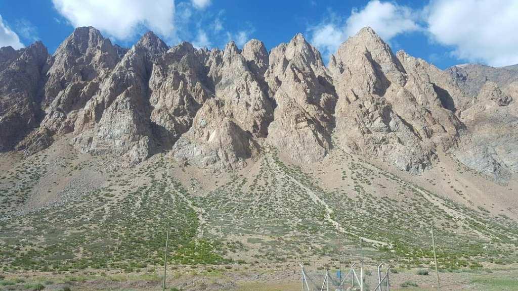 Bus Mendoza Santiago, Andes Mountains Bus review