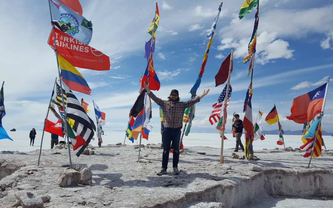 Bolivian Salt Flat Tour FAQ
