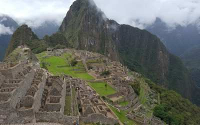 How to get to Machu Picchu from Cusco