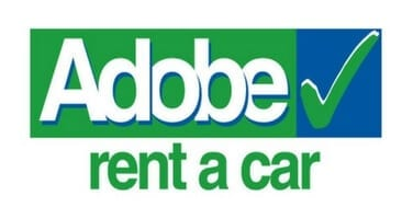 Adobe Rent-a-Car Logo CTTW (1)