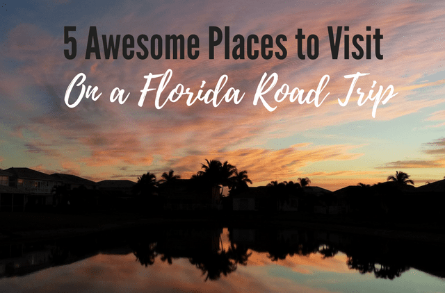 Top 5 Things To Do On A Florida Vacation (That You Might Not Have Considered)