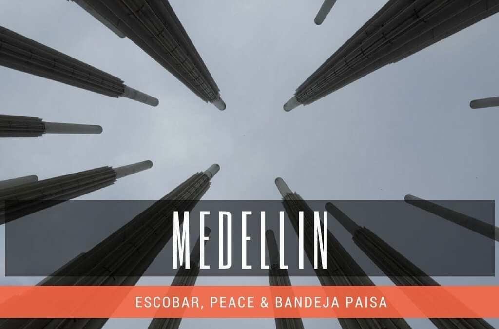 Travel Guide – Medellin