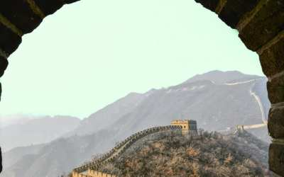 Mutianyu Great Wall   Best Section to Visit + How to Get There