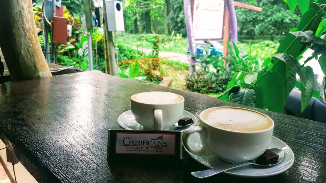 An image showing the best coffee in Costa Rica can be found at Life Monteverde Cafe