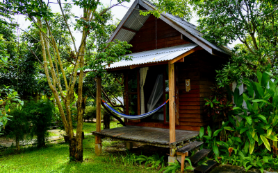Accommodation Pai – Where to Stay in Pai, Thailand?