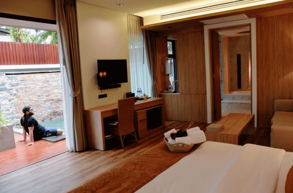 De Malee Pool Villas | Luxury Villas in Krabi, Aonang