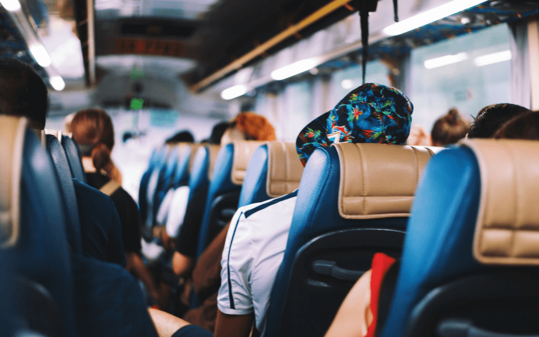 How to travel from Krakow to Lviv by bus (2018)